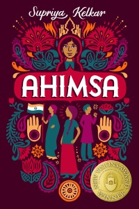 Ahimsa cover Mr. Schu