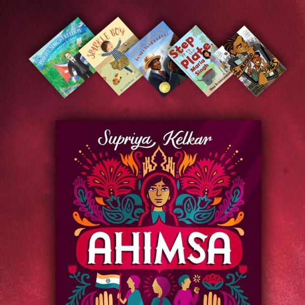 Ahimsa Giveaway