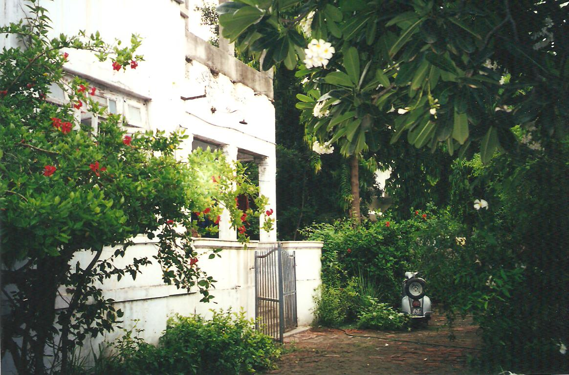 Ahmedabad House